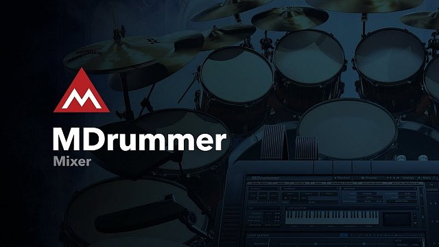 #6 - Mixer and mixing acoustic drums