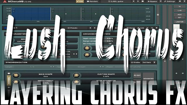 MChorusMB: Layering Chorus with MChorusMB